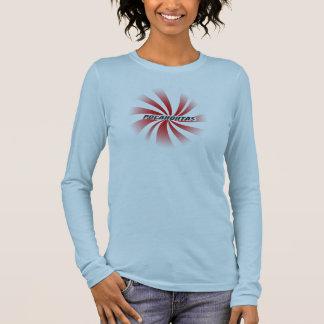 T-shirt À Manches Longues Sucrerie - chemise