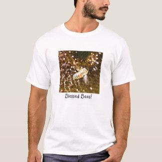 T-shirt Abeilles bénies