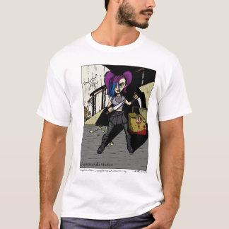 T-shirt Abigaïl