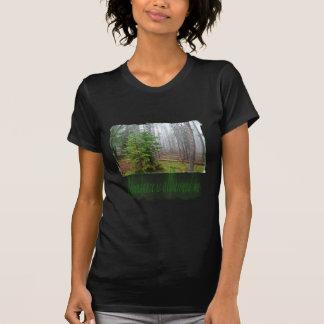 T-shirt Abondance