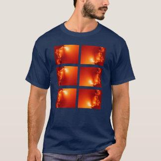 T-shirt Abondance - descendez