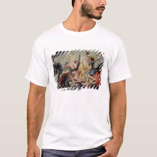 T-shirt Abraham et les trois anges
