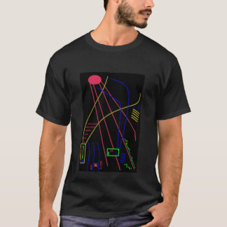 T-shirt Abstract-8