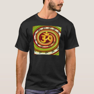 T-shirt Abstract-om-5