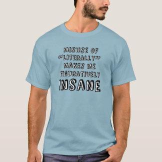 T-shirt Abus