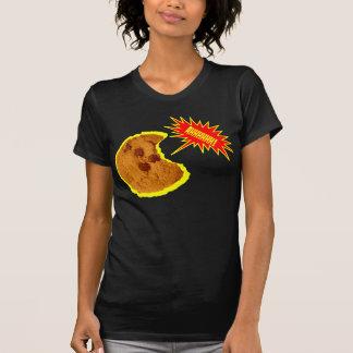 T-shirt Abus de biscuit