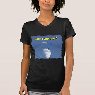 T-shirt Achetez les parachutes