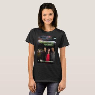 T-shirt Acte III : Le règne de la Reine - la couverture
