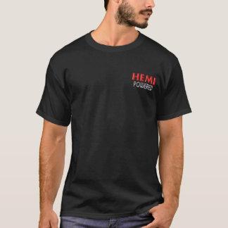 T-shirt actionné par HEMI