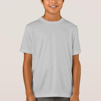 T-shirt adapté de haute performance du Sport-Tek