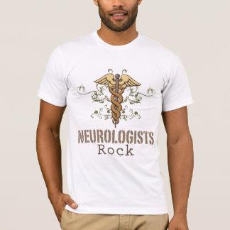 T-shirt adapté par roche de neurologues