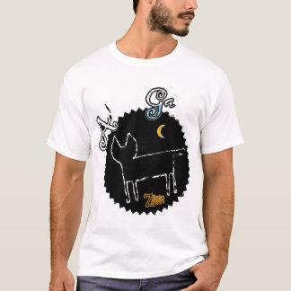 T-shirt Adios Gatos