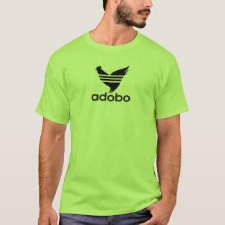 T-shirt Adobo de poulet