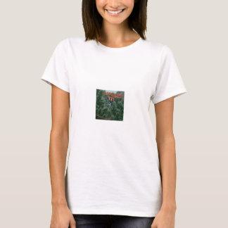 T-shirt Adoucissez légalisent le pot de bourgeons de