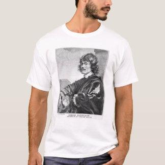 T-shirt Adriaen Hanneman