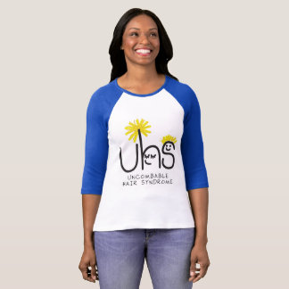 T-shirt Adulte-ColorSleeve
