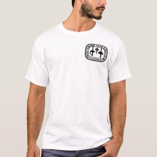 T-shirt Adulte WSFC - poussée