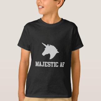 T-shirt AF majestueux