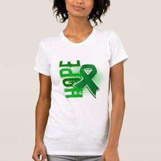 T-shirt Affection hépatique de l'espoir 2