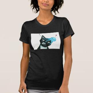 T-shirt Affection inattendue - chemise (foncée)