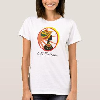 T-shirt Affirmation - Eh ! Originaire de Bahia