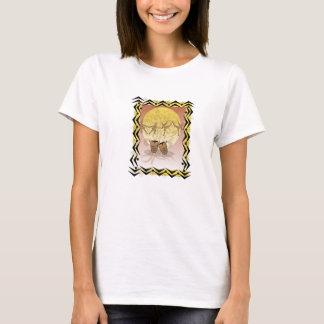 T-shirt africain