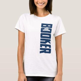 T-shirt Agent de réservations de Cory pour le président