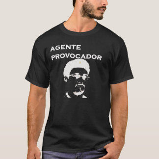 T-shirt Agent Provocateur Tee