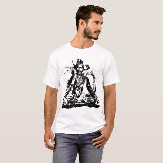 T-shirt Aghori Sadhu Ohm