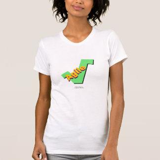 T-shirt Agile