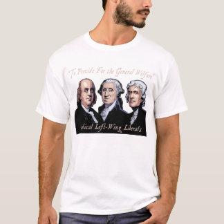 T-shirt Aide sociale générale