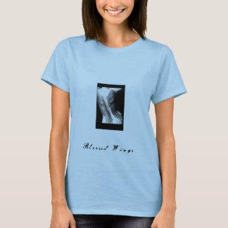 T-shirt Ailes bénies