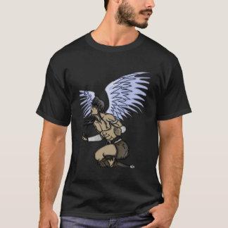 T-shirt Ailes de guerrier