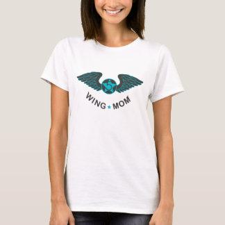 T-shirt Ailes de maman d'aile