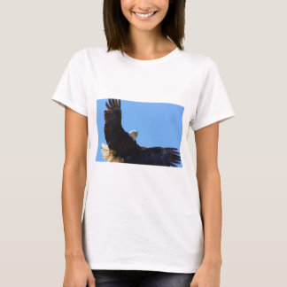 T-shirt Ailes ouvertes d'Eagle