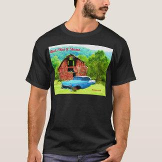 T-shirt Aint cet AShame Chevrolet 1956