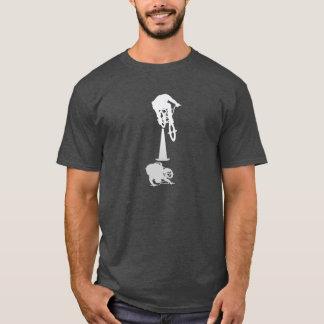 T-shirt Air contagieux T de BMX