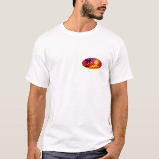 T-shirt Air de côte de Sun