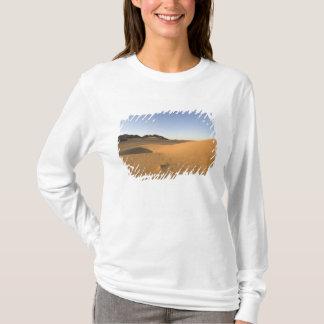 T-shirt Akakus, désert du Sahara, Fezzan, Libye