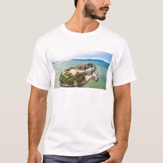 T-shirt Alcatraz San Francisco