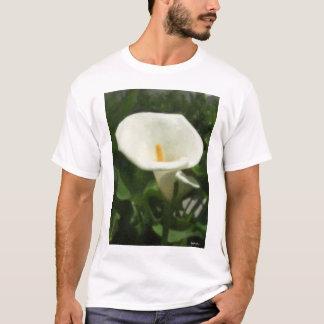 T-shirt Alcatraz-Tepotzotlan Painterly