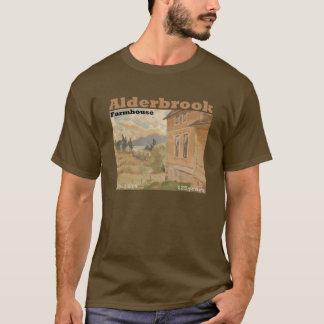 T-shirt Alderbrook 2014