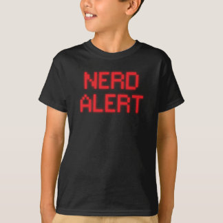 T-shirt Alerte de ballot