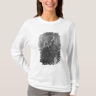 T-shirt Alfred, seigneur Tennyson