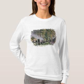 T-shirt Alfred Sisley | la promenade