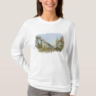 T-shirt Alfred Sisley | Rue de la Machine, Louveciennes