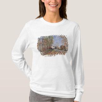 T-shirt Alfred Sisley | un coin des bois chez Sablons