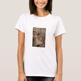 T-shirt Alice T
