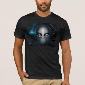T-shirt Alien de Roswell II (T-shirt)