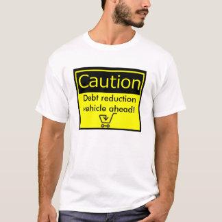 T-shirt Allégement de la dette